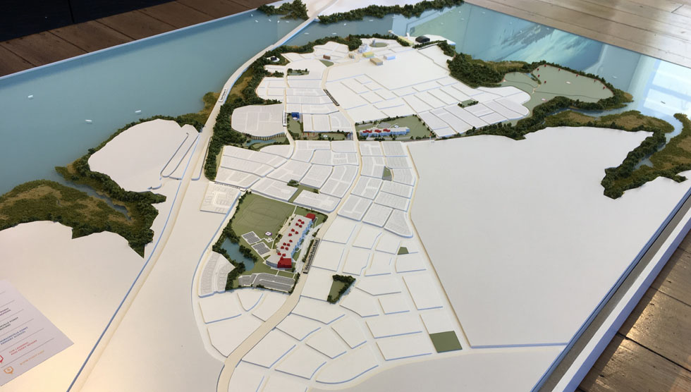 Hobsonville Point Development